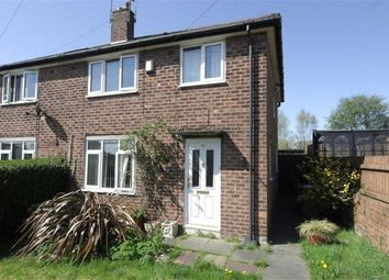 Thumbnail 3 bed semi-detached house for sale in Wythburn Crescent, St Helens