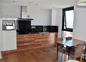 2 bed flat to rent in I Quarter, Blonk Street, Sheffield S3