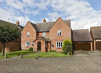 Thumbnail 5 bed detached house for sale in Monks Kirby, Rugby, Warwickshire