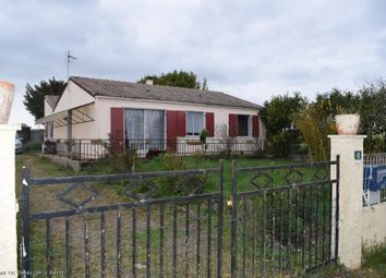Thumbnail 3 bed property for sale in La Faye, Poitou-Charentes, 16700, France
