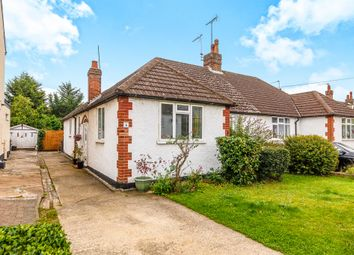 Thumbnail 3 bedroom semi-detached bungalow for sale in White Horse Lane, London Colney, St. Albans