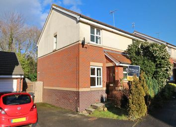 Thumbnail 2 bed property to rent in Armstrong Close, Thornbury, South Gloucestershire