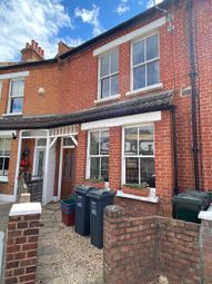 Thumbnail 2 bed end terrace house to rent in Oxford Gardens, London