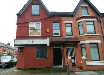 Thumbnail Room to rent in Penny Lane, Mossley Hill, Liverpool