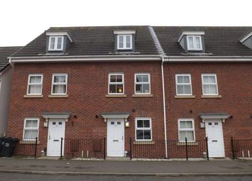 Thumbnail 3 bed terraced house for sale in Ownall Road, Shard End, Birmingham, West Midlands