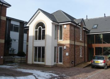 Thumbnail 2 bedroom flat to rent in Hadrians Court, Union Lane, Brampton