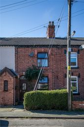 Thumbnail 2 bed terraced house for sale in Henry Street, Haslington, Crewe, Cheshire