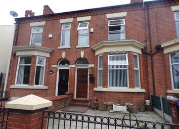 Thumbnail 2 bed terraced house for sale in Kenyon Lane, Moston, Manchester, Greater Manchester
