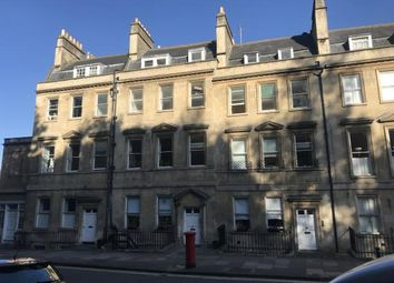 Thumbnail 3 bed flat for sale in The Paragon, Bath, Somerset