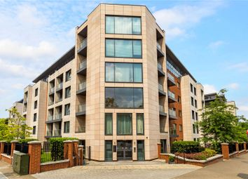 Thumbnail 2 bedroom flat for sale in College House, 52 Putney Hill, London