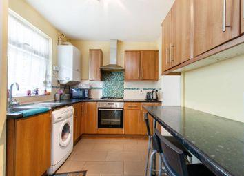 Thumbnail 3 bed flat for sale in Gleneldon Road, Streatham