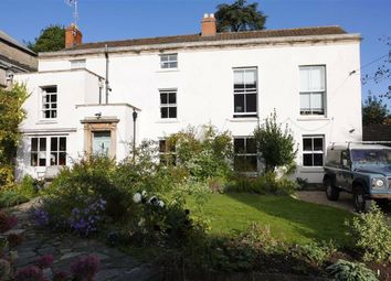 Thumbnail 4 bedroom link-detached house for sale in 4 Hill Road, Dursley