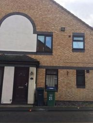 Thumbnail 1 bed semi-detached house to rent in Wynn-Griffith Drive, Tipton