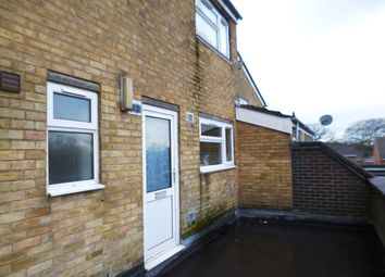 Thumbnail 3 bed maisonette to rent in Kestrel Road, Chatham
