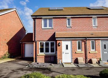 3 bed semi-detached house for sale in Lower Drayton Lane, Portsmouth, Hampshire PO6
