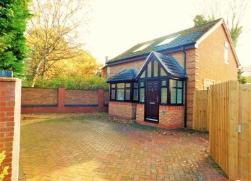 Thumbnail 2 bedroom detached house for sale in Rowley Hall Drive, Rowley Park, Stafford