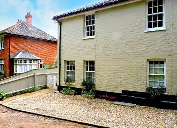 Thumbnail 2 bed semi-detached house to rent in Wilderness Lane, Woodbridge