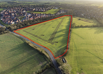 Thumbnail Land for sale in Warwick Road, Kibworth, Leicestershire