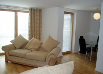 Thumbnail 2 bedroom flat to rent in Burnside Drive, Dyce