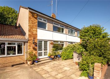 3 bed semi-detached house for sale in Grange Drive, Downend, Bristol BS16