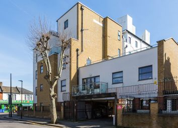 Thumbnail 1 bed flat for sale in Grays Terrace, Katherine Road, London