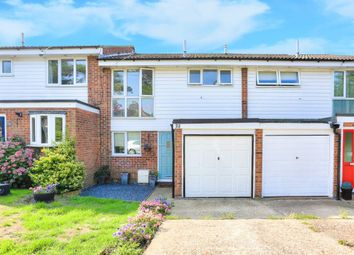 Thumbnail 3 bed property to rent in Pinewood Close, St.Albans