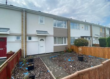 Thumbnail 3 bed terraced house to rent in Cowpen Crescent, Stockton On Tees