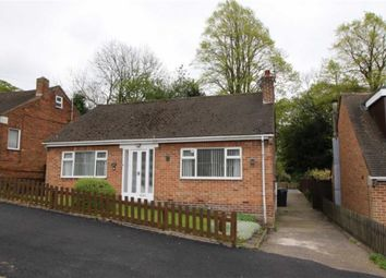 Thumbnail 2 bed detached bungalow for sale in Charnwood Avenue, Belper, Derbyshire