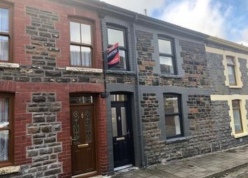 Thumbnail 3 bed property to rent in Prospect Place, Treorchy