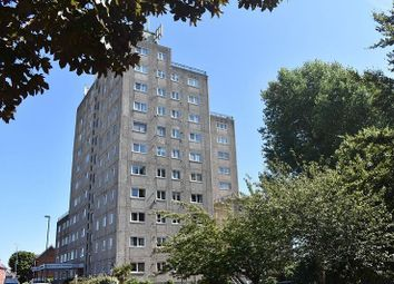 Thumbnail 2 bed flat to rent in Tower House, Clarendon Road, Southsea