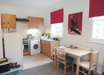Thumbnail 1 bed flat to rent in Camden Road Camden Road, London