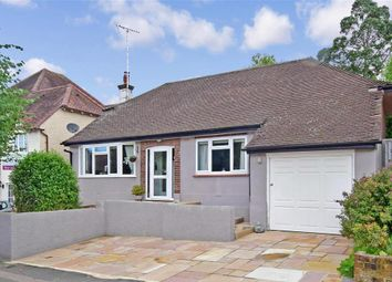 Thumbnail 2 bed bungalow for sale in Kingston Avenue, Leatherhead, Surrey