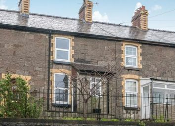 Thumbnail 2 bed terraced house for sale in Bryntirion Terrace, Abergele, Conwy, Abergele