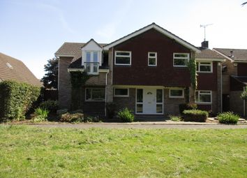 Thumbnail 5 bed detached house to rent in Loweswater Close, Nuneaton
