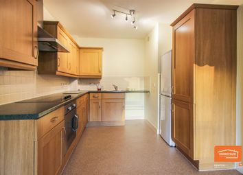 Thumbnail 1 bed flat for sale in High Street, Brownhills, Walsall