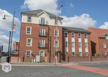 Thumbnail 2 bed flat for sale in Dean Lane, Newton Heath, Manchester