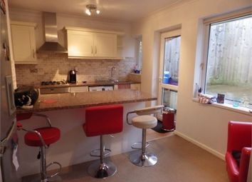 Thumbnail 4 bedroom semi-detached bungalow to rent in Oakleigh Road, Exmouth, Oakleigh Road