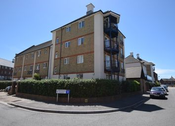 Thumbnail 2 bed flat for sale in Key West, Eastbourne