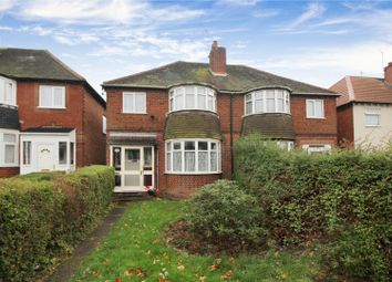 Thumbnail 3 bedroom semi-detached house for sale in Fordhouse Lane, Birmingham, West Midlands
