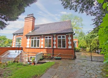 Thumbnail 6 bed property for sale in Private Way, Groveley Lane, Cofton Hackett, Birmingham