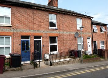 Thumbnail 2 bed terraced house to rent in West Hill, Reading, Berkshire
