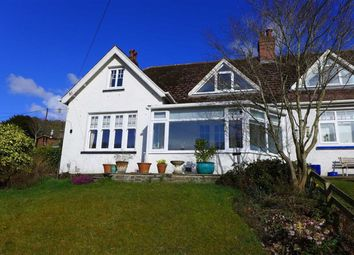 Thumbnail 3 bed detached house for sale in Bow Street, Ceredigion