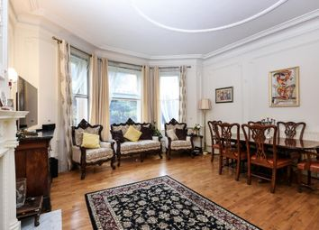Thumbnail 2 bedroom flat for sale in Dunrobin Court, Finchley Road, Hampstead