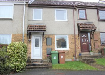 2 bed terraced house for sale in Kidwelly Close, Plymouth PL7