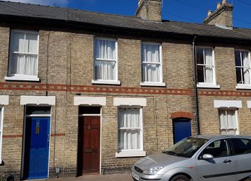 Thumbnail 3 bedroom terraced house to rent in Thoday Street, Cambridge