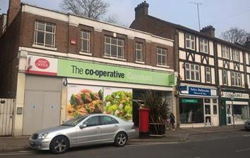 Thumbnail Retail premises to let in 46-48 Croydon Road, Caterham, Surrey