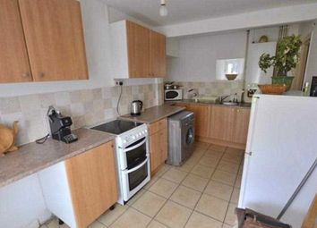 Thumbnail 2 bed terraced house to rent in Llewelyn Street, Trecynon, Aberdare