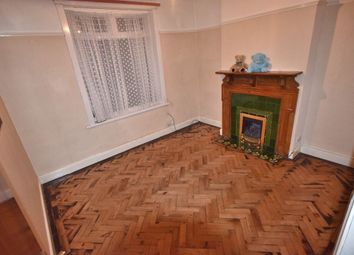 Thumbnail 3 bed terraced house to rent in Caroline Street, West Bromwich