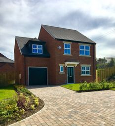 Thumbnail 4 bedroom detached house for sale in Windhill Close, Barnsley, South Yorkshire