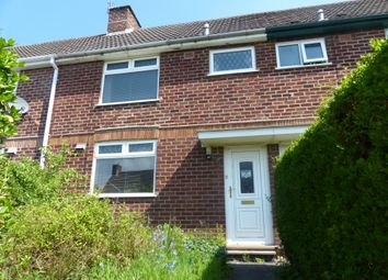 Thumbnail 3 bed terraced house for sale in George Street, Ashbourne